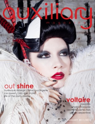 auxiliary magazine : december/january 11/12