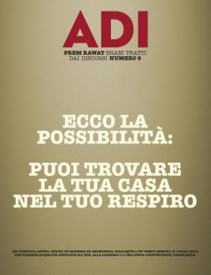 ADI – n. 9