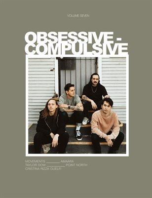 OBSESSIVE-COMPULSIVE Vol. VII
