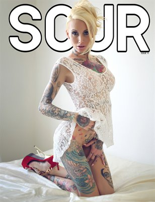 SOUR ISSUE #11
