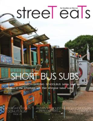 Street Eats Magazine