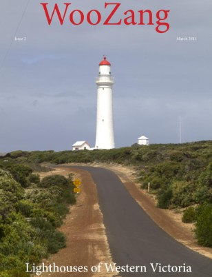 Lighthouses of Western Victoria