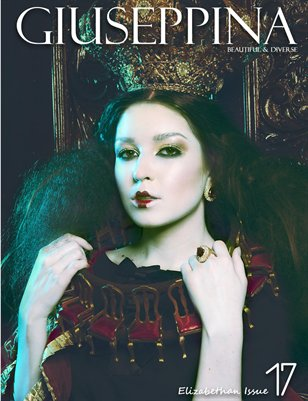 Issue #17: Elizabethan
