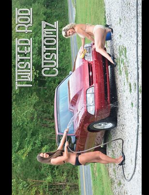 Twisted Rod Customz Calendar