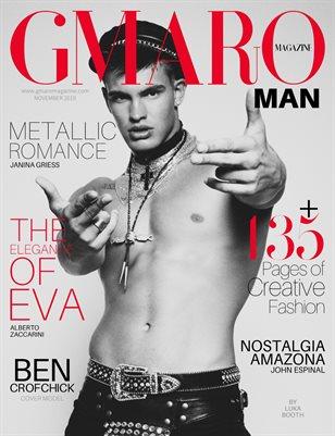 GMARO Magazine November 2019 Issue #18