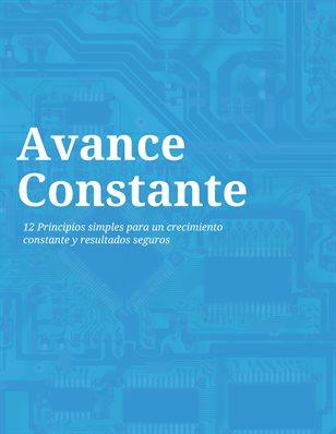 Avance Constante