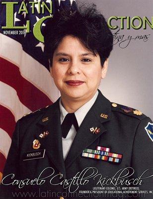 Latin Connection Magazine Ed 93