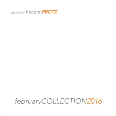 February Collection 2016