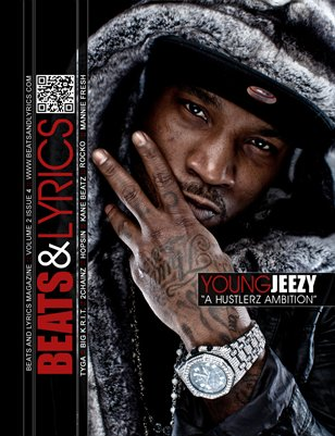 Beats And Lyrics Magazine v2i4