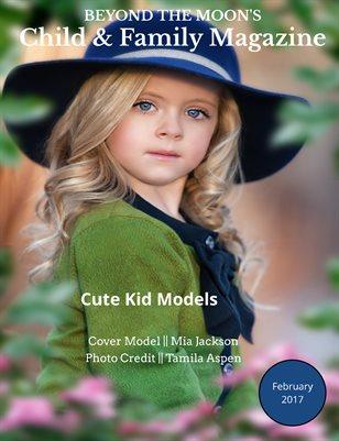 BTM's Child & Family Magazine