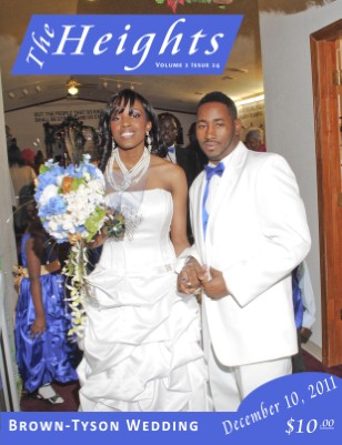 volume 2 issue 24 - Dec. 10, 2011