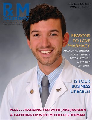 Pharmacy Marketing Quarterly - May 2013 - Special Edition 7