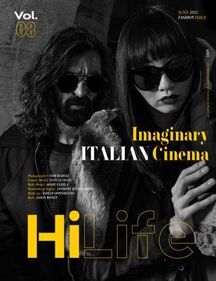 HiLife Magazine June 2021 (Vol-08)