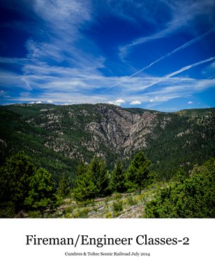 Engineer/Fireman Class July 2014 part-2