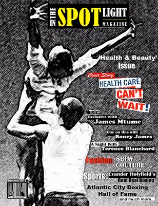 Health and Beauty Issue