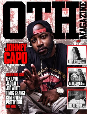 OTH Magazine Issue 10