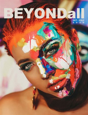 BEYONDall | OCTOBER - VOL2 | 2020