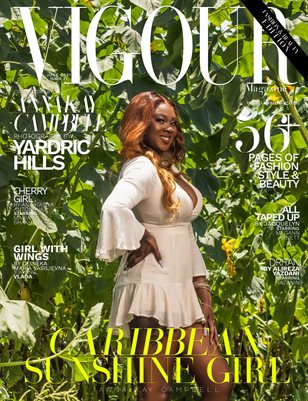 Fashion & Beauty | June Issue 21