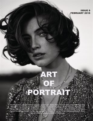 Art Of Portrait - Issue 8