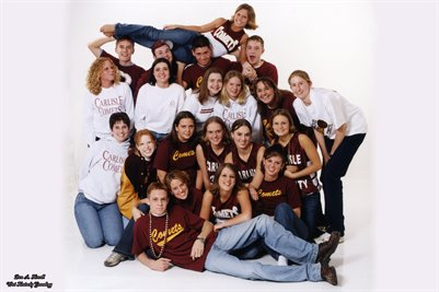 2003 Carlisle County Comets Photo3