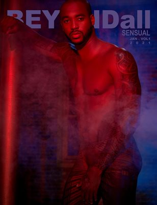 BEYONDall | SENSUAL | JANUARY - VOL1 | 2021