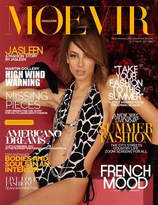24 Moevir Magazine July Issue 2021