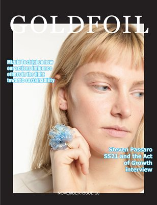 GOLDFOIL MAGAZINE - 02 - Second Issue