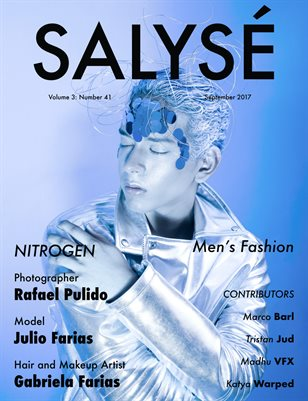 SALYSÉ Magazine | Vol 3:No 41 | September 2017 |