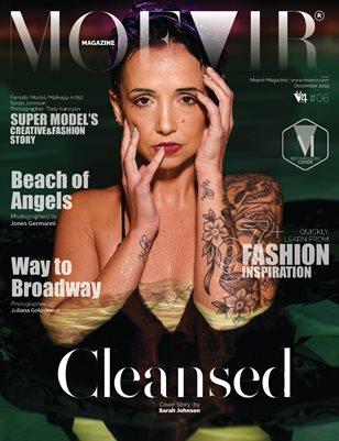 #6 Vol4 Moevir Magazine December Issue 2019