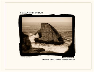 The Alchemist's Vision - Viewpoint Gallery Exhibition Catalog