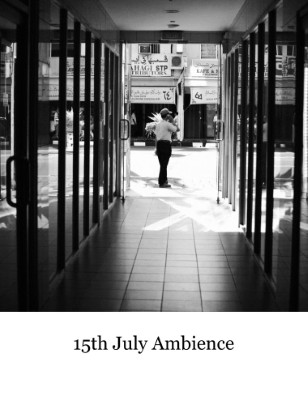 July 15th Ambience
