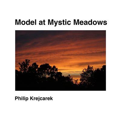 Model at Mystic Meadows