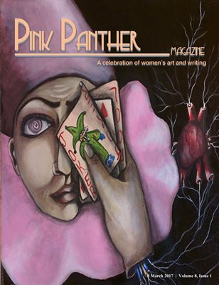 Pink Panther Magazine, Volume 8, Number 1