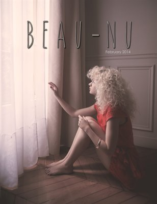 beauNU Magazine February 2014