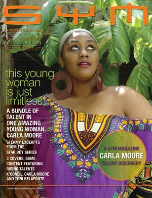 SYM September-October 2014_Carla Moore