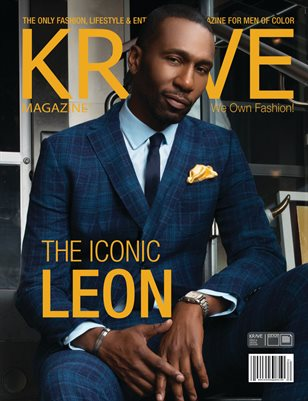 KRAVE #44 Holiday Issue
