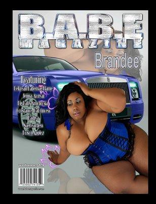 Brandee(Summer Issue)
