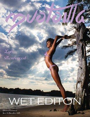 Muotoilla #6: Wet Edition