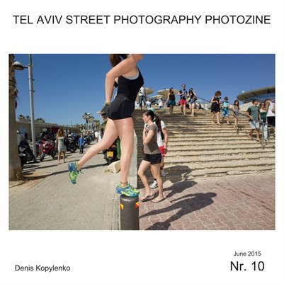 photozine 10, June 2015