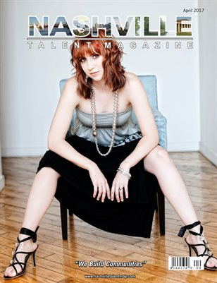 Nashville Talent Magazine April 2017 Edition