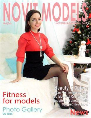 Magazine NOVIT MODELS™ №6/2019
