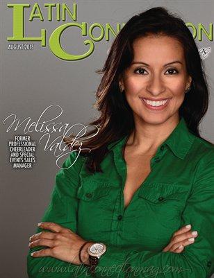Latin Connection Magazine ed 78