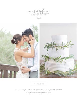 Wedding Catalog 2019