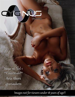 Cygnus issue 16 Vol 1