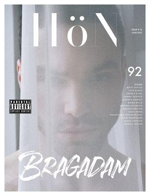 HöN Magazine - Issue #12 (2 of 4)