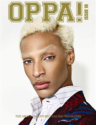 OPPA! Magazine ISSUE 10 (Ver. 1)