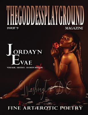 TheGoddessplayground Issue9
