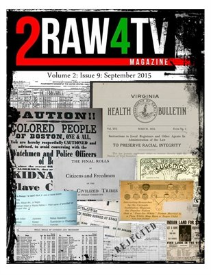 2RAW4TV September 2015