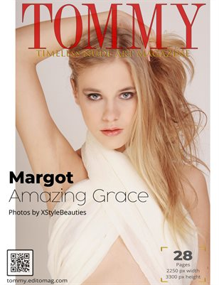 Margot - Amazing Grace