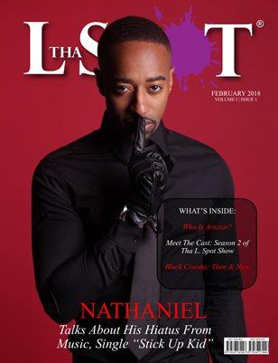 February 2018 - Tha L. Spot Magazine
